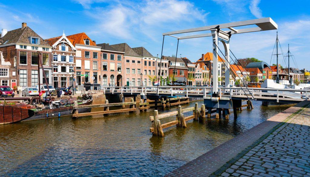 makelaars Zwolle